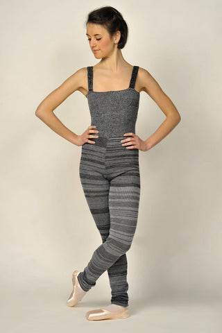 Tendu Warm Up, slim leg- TC114