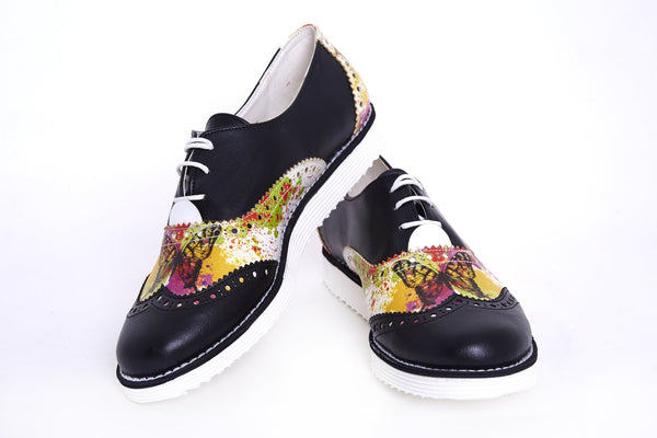 Oxford shoes GNG102