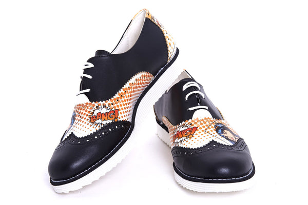 Oxford shoes GNG103