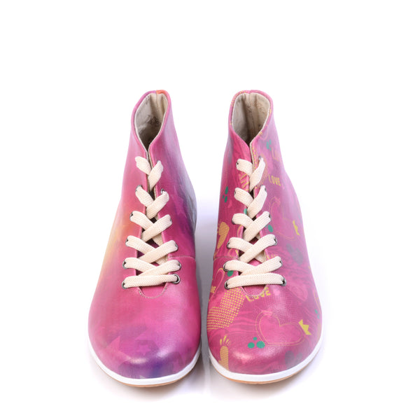 Sneakers Boots LND1129