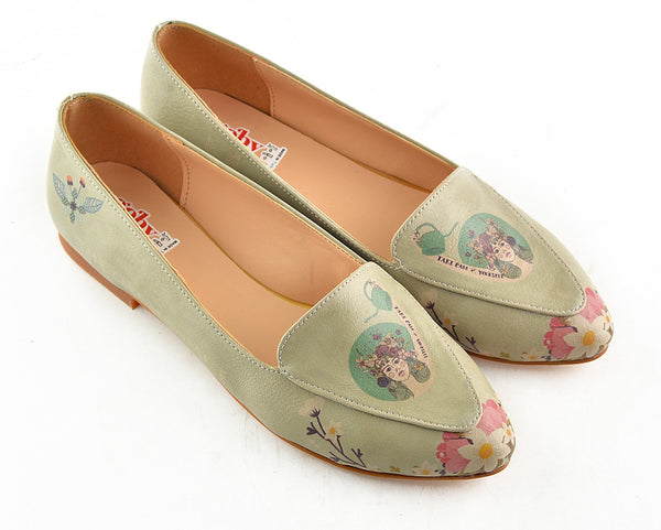 Goby - designed printed Goby shoes for women – Goby Europe f0b9b9163c