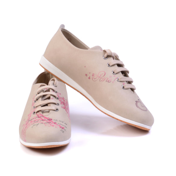 Oxford shoes SLV186