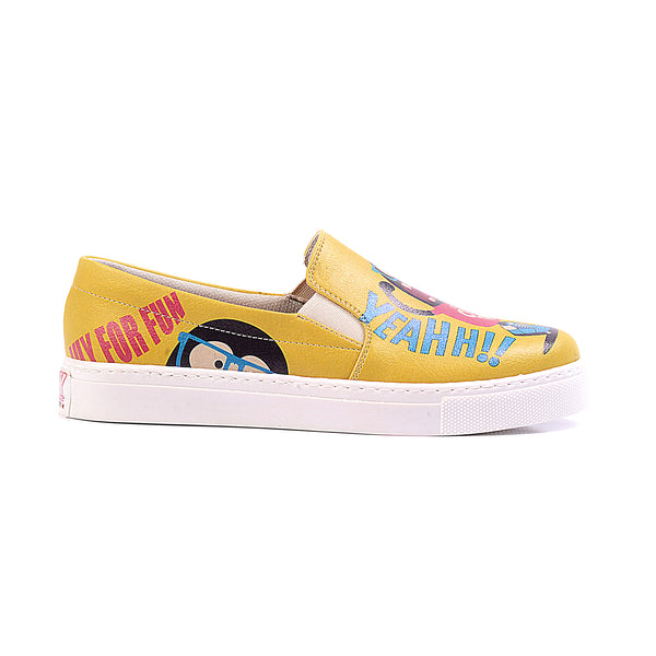 Slip on Sneakers VN4022