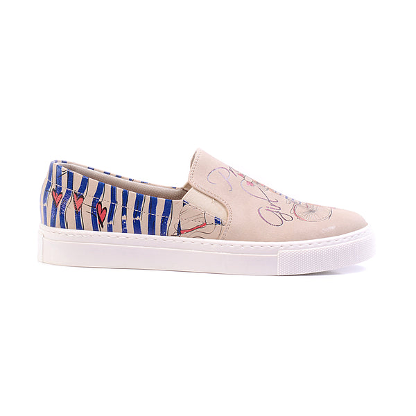 Slip on Sneakers VN4025