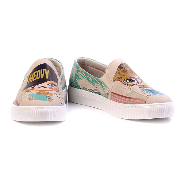 Slip on Sneakers VN4027