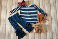 Navy Bellas
