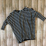 Black Stripe Piko