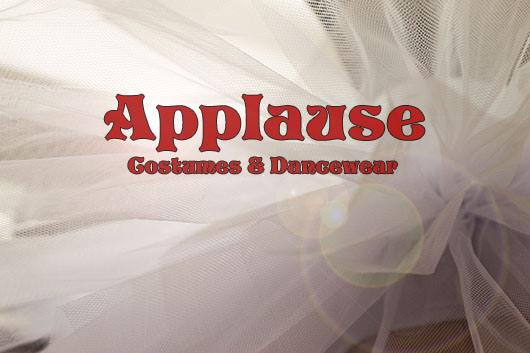 Applause Costumes & Dancewear