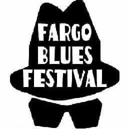 25th Annual Fargo Blues Fest - Sat. 8-8-20 Day Pass