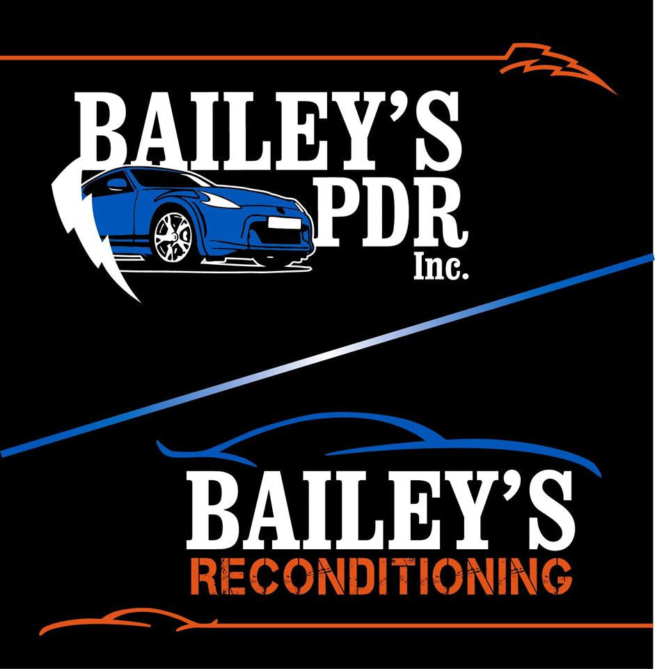 Bailey's Reconditioning