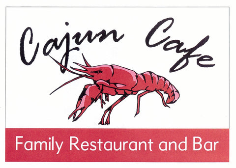 Cajun Cafe (Family Restaurant & Bar)