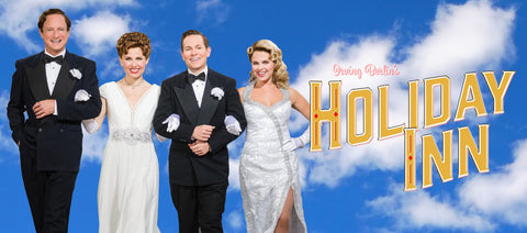 "Chanhassen Dinner Theatre - ""Holiday Inn"""