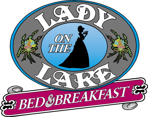 Lady on the Lake Bed & Breakfast