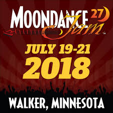Moondance Jam 27 (3-Day General Admission)