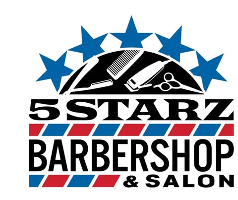 5 Starz Barbershop & Salon