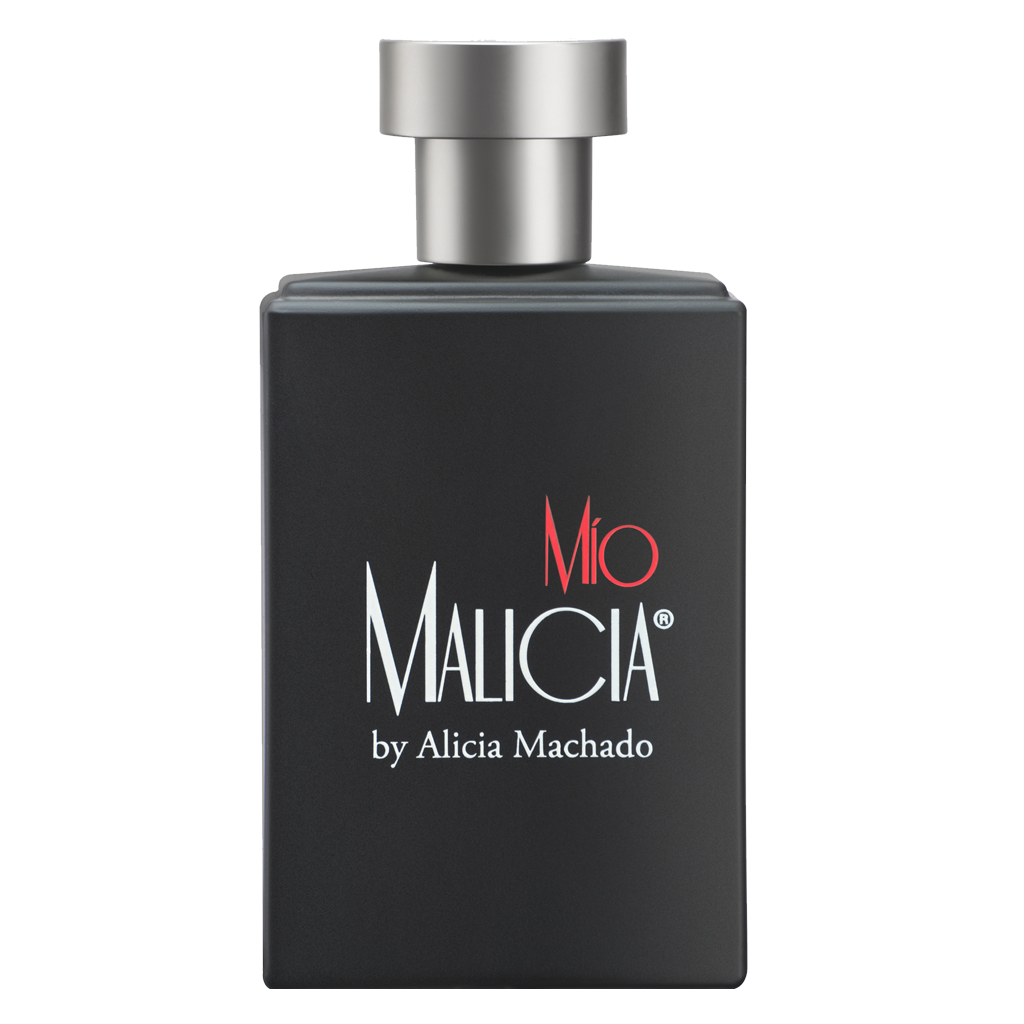 Perfume MIO – By Alicia Machado / 100 ml