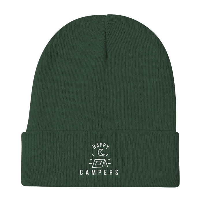 "The ""Happy Campers"" Beanie"