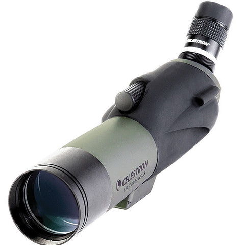 CELESTRON ULTIMA 18-55X65MM (Gratis bordstativ)