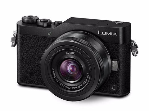 PANASONIC Lumix GX800 12-32mm