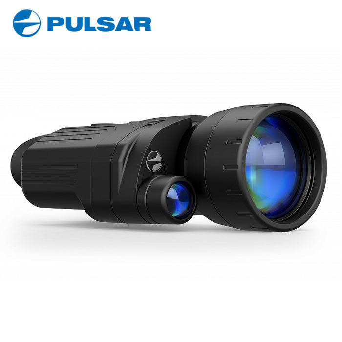 PULSAR RECON 850 DIGITAL NV NATTKIKKERT