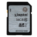 SD-CARD KINGSTON  SDXC Class10 UHS-I 45MB/s