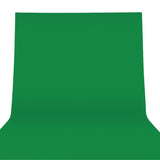 Green Screen Studio Backdrop 295 x 295 cm