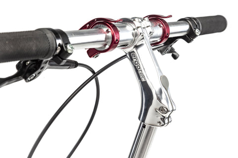 VELLO FOLDING HANDLEBAR