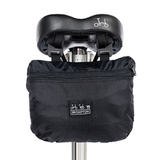 Brompton Bike Cover with integrated pouch (COV2)