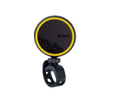 i-See, universal safety mirror (Yellow)
