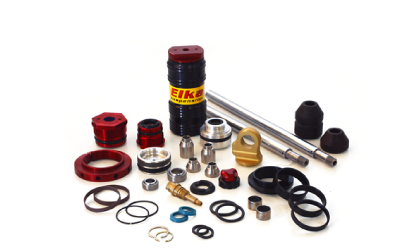 Elka Shock Services – Hygear Suspension