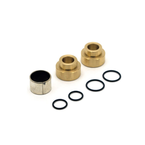 Hygear - HD Eyelet Bushing, Brass, WER Center Indy XC, Assembly