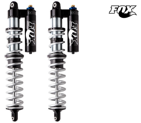 Fox 2.5 Podium IBP Front Shocks, 2012-16 Maverick Base/XRS, 2015-16 XDS