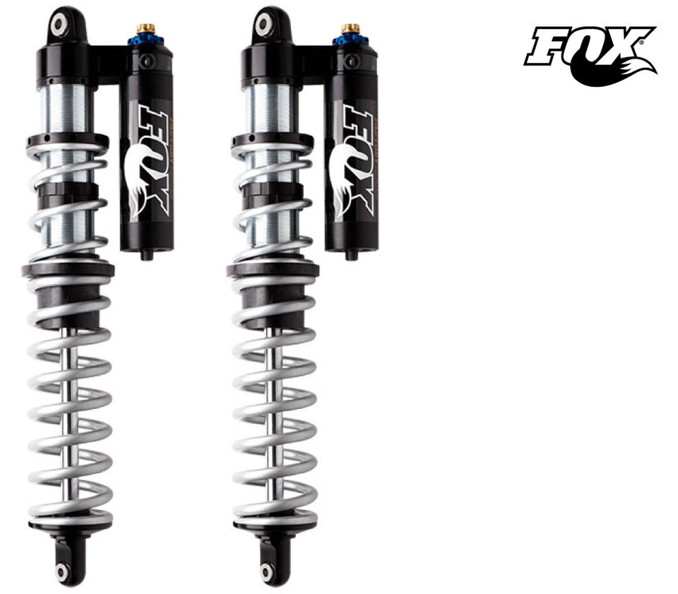 Can-Am UTV – Hygear Suspension