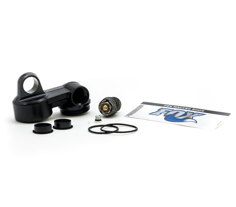 Procross RR Rear Adjuster Relocation Kit with DSC Valve