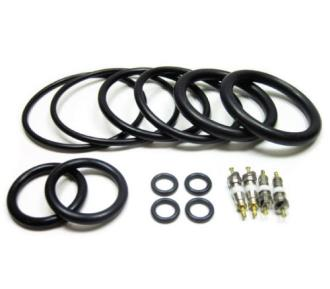 Fox Podium Rear Service Kit - 5/8