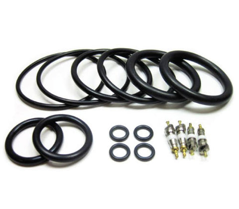 Fox FLOAT 3 Evol RC2 Rebuild Kit