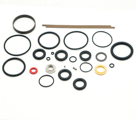 Fox 2.0 Podium, Factory Series Rebuild Kit