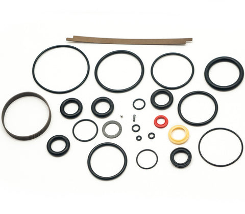 Fox 2.5 Podium, Factory Series Rebuild Kit