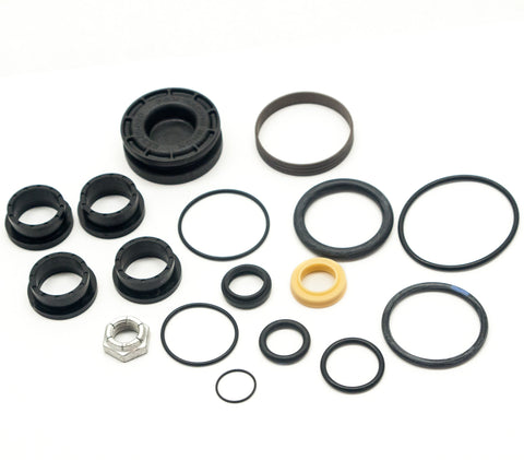 Fox 2.0 Zero Podium Rebuild Kit