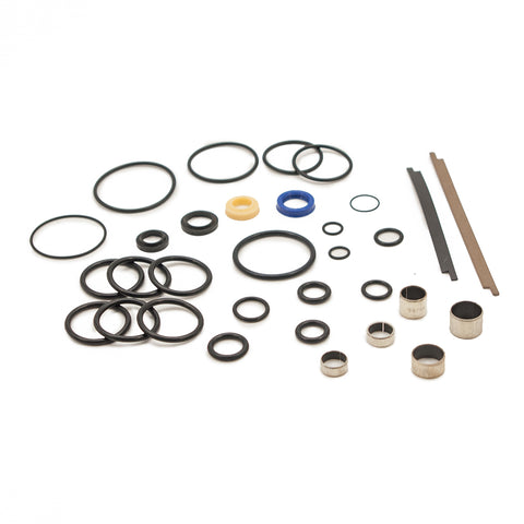 Fox - Rebuild Kit, Arctic Cat Crosslink Rear Suspension