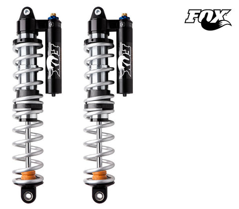Fox 3.0 Podium IBP Rear Shocks, 2015-16 Maverick XDS (2/4 Seater)