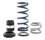 Rear Dual Rate Pro Series Spring Kit for Yamaha Ohlins EC Mono Shock - Snow