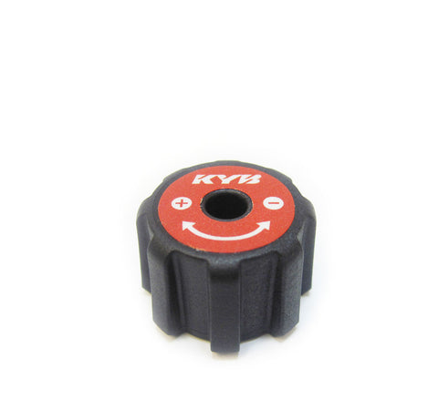 KYB Large Compression Adjuster Knob