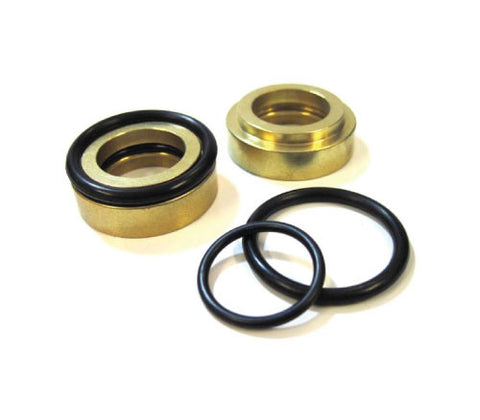 KYB/HPG - Heavy Duty Brass Ice Scraper Kit