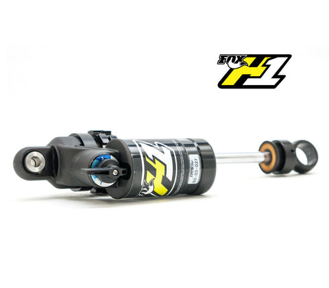 Fox H1 - QS3 Center Shock