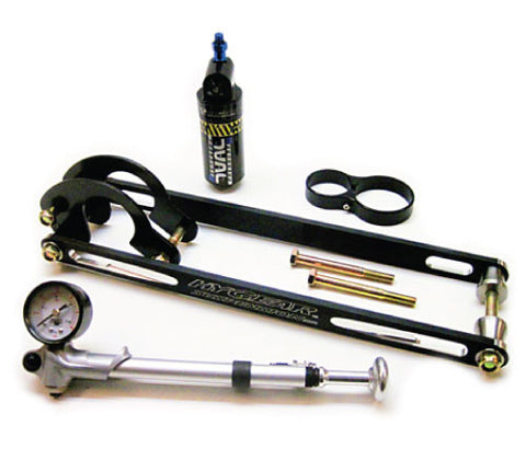 141 Pro Linkage Kit, Dual Pressure 2, and HP Pump