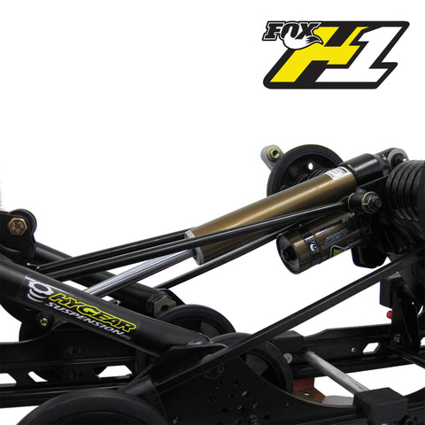 Fox H1 - Track Kit, r-Motion, Ski-Doo
