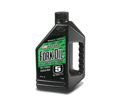Maxima Fork Oil (Select Viscosity)