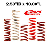 "Eibach 2.50""ID x 10.00""L Spring (Select Rate)"