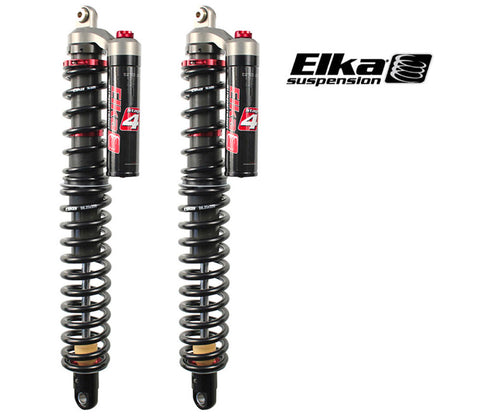 Elka Stage 4 Shocks - Can Am UTV (Select Vehicle)